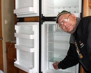 544 pour liminer l odeur de pourri dans votre frigo apr s une panne en votr - Comment enlever une mauvaise odeur dans le frigo ...
