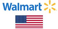 Super Liste Walmart aux États-Unis
