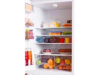 Quelle temprature doit tre un rfrigrateur latest conseils - Quelle temperature dans un frigo ...